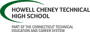 Howell Cheney Technical High School Logo